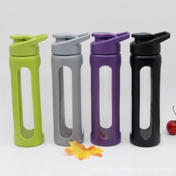 ЭКО-Дружественных Боросиликатного Стекла Бутылки Воды