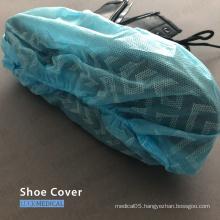 Disposable Non Woven Shoe Cover Protective