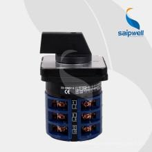 Saip / Saip Hot Sale Высококачественный пермутатор для автоматического переключателя контроллера ATS