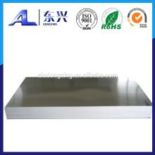 5052 Chapa / placa de aluminio