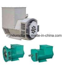 Single Bearing AC Brushless Alternator/Generator (MDG/TFW)