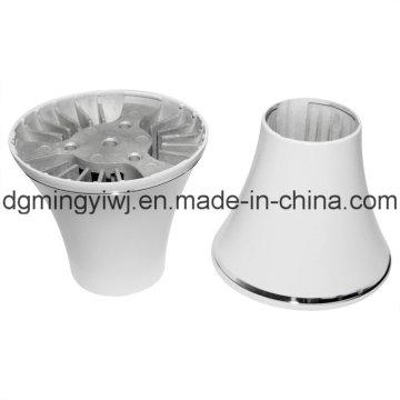 Maravilhoso alumínio LED Die casting peças de Guangdong com alta qualidade