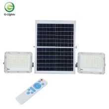 Lampe solaire intégrée IP65 en aluminium moulé sous pression
