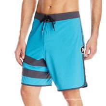 Pantalones cortos lisos de Surf Dry para hombres