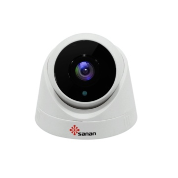 IP Dome 3MP CCTV-Kamerasystem