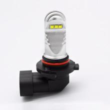 2017 novo lúmen alto uso do carro F1 9005 luz de nevoeiro lâmpada 12 v 8 w levou lâmpadas de carro