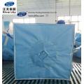 FIBC for Silicon carbide