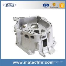 Customized High Precision Aluminum Alloy Pressure Die Cast Housing