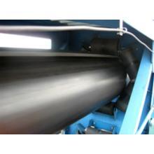 Leistungsstarke Rohrförderband Gürtel aus Stahlband