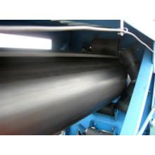 Überlegener Rohrförderband für die Metallurgieindustrie