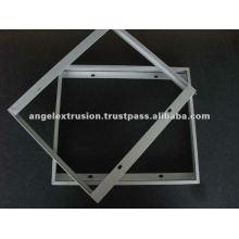 Алюминиевый профиль для рамы солнечной панели