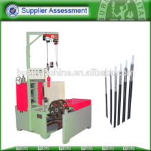 wire roller for cable outer casing