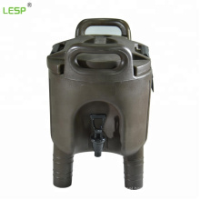 10L Iced Tea Insulated Beverage Carrier Iced Tea Beverage Carrier