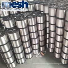 stainless steel wire 316l/ spring stainless steel wire 304/ 1mm stainless steel wire