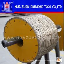 Lâminas de serra de diamante de alta qualidade para pedra 250mm-3500mm