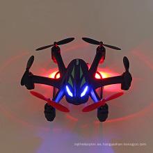 En71 6 Ejes Mini Aviones 3D Flip Aircraft Modelo Estable Flying 2.4G Mini RC Drone