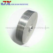 Peças de usinagem de torno de precisão CNC