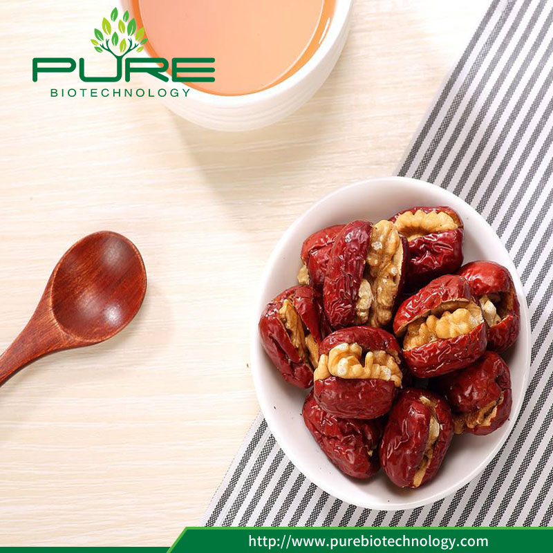 chinese herb red dates