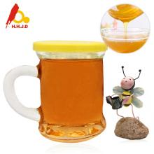 Pure bee polyflower honey for buyers