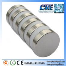 Magnetstärke N35 Rare Earth Magnete Bulk