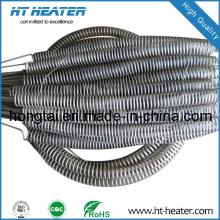 1400c 0cr27al7mo2 Forno Aquecimento Wire