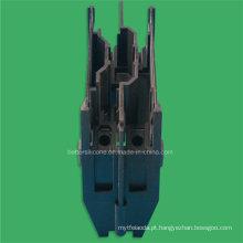 Caixa de relé elétrico de plástico de precisão