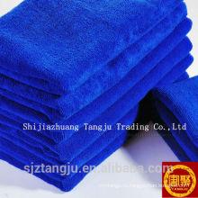 Китай оптом полотенце вышивки, microfible махровое полотенце, полотенце из микрофибры