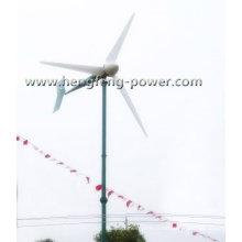 Éolienne axe horizontal de 3kW