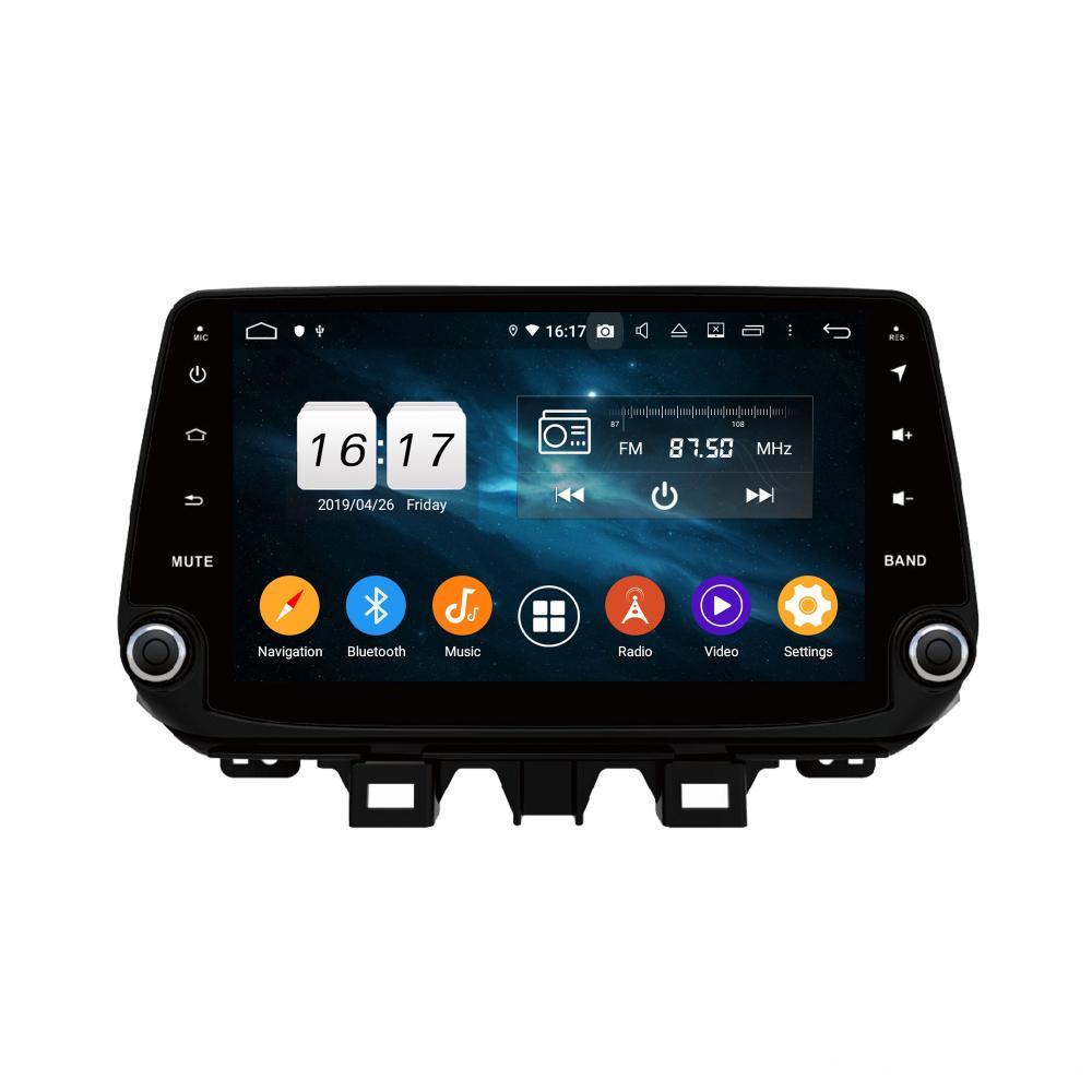 car navigation for Celesta 2018