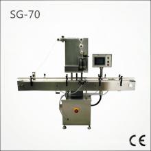 Machine d'insertion automatique de dessiccant (SG-70)