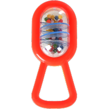 Baby Accessories Playing Toy Shaking Rattle