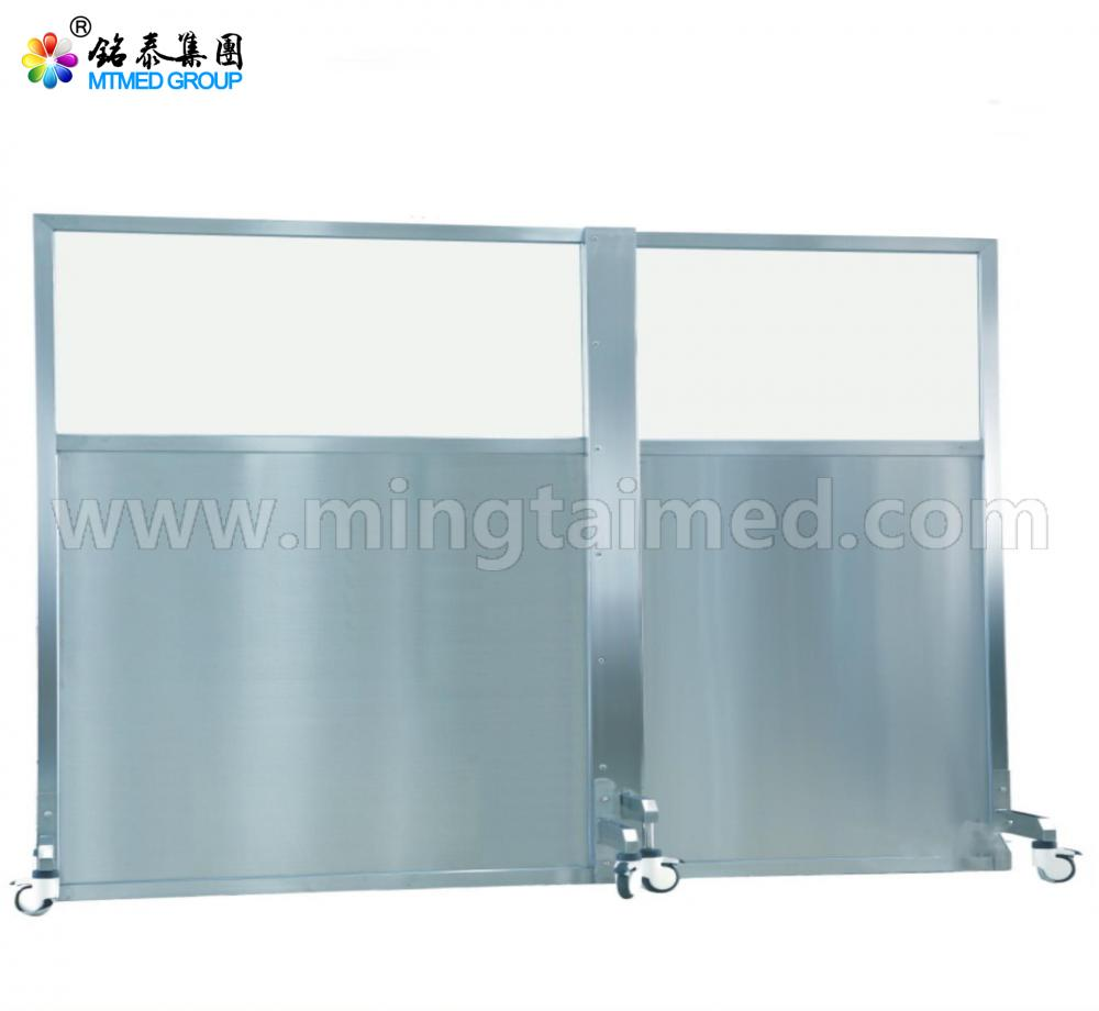 X Ray Sliding Door