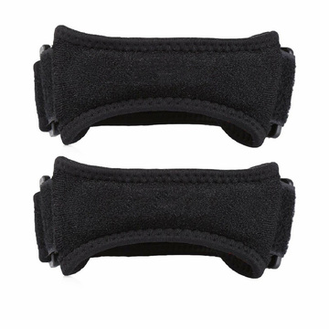 Néoprène Patella Knee Brace Support Pour Tendinite