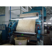 Машина для крашения ткани после обработки (CLJ)