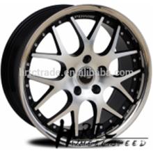 Novo estilo de alta qualidade de 22 polegadas rodas cromadas carro roda