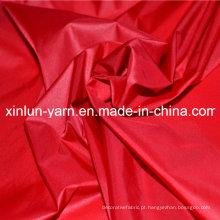 Tecido de nylon para jaqueta de quebra-vento / barraca / saco