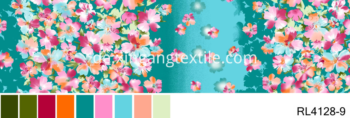 CHANGXING XINGANG TEXTILE CO LTD (604)