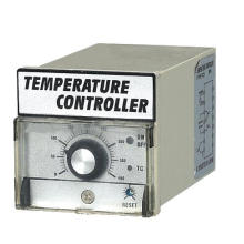 Controladores eletrônicos de temperatura