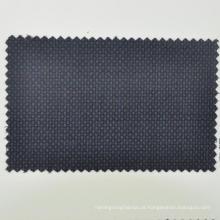 tecido de fibra natural para design de olho de pássaros blazer para negócios