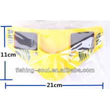 FSFB002 Yellow Belt Belt Rod Holder