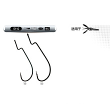 7/0 8/0 Big Single Hook Stainless Steel Fishing Hook
