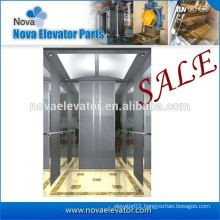 Professional design for the home elevator