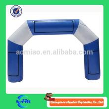 Arco hinchable inflable del arco del arco del cutom del arco de la publicidad para la venta