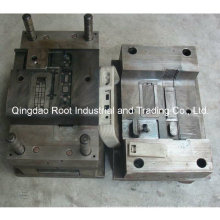 Water Dispenser Plastic Injection Mould