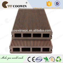 New York 150x35mm wood timber composite deck types