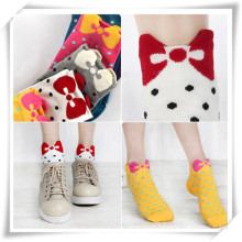 Cotton Socks for Promotional Gift with Women (TI04003)