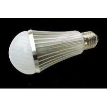 Высокое качество алюминиевых светодиодные лампы свет Светодиодная лампа