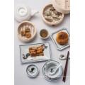 100% Melamine Dinnerware-Tea Cup/High-Grade Dinnerware (703)