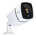 CMOS Wired Network CCTV-Kamera
