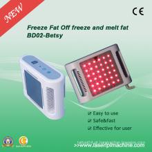 Pequena Mini Cryo Slim Congelador Perda de peso Belt Bd02